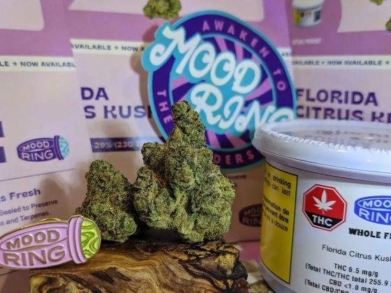 Mood Ring - Florida Citrus Kush